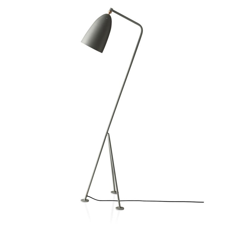 Grasshopper Floor Light