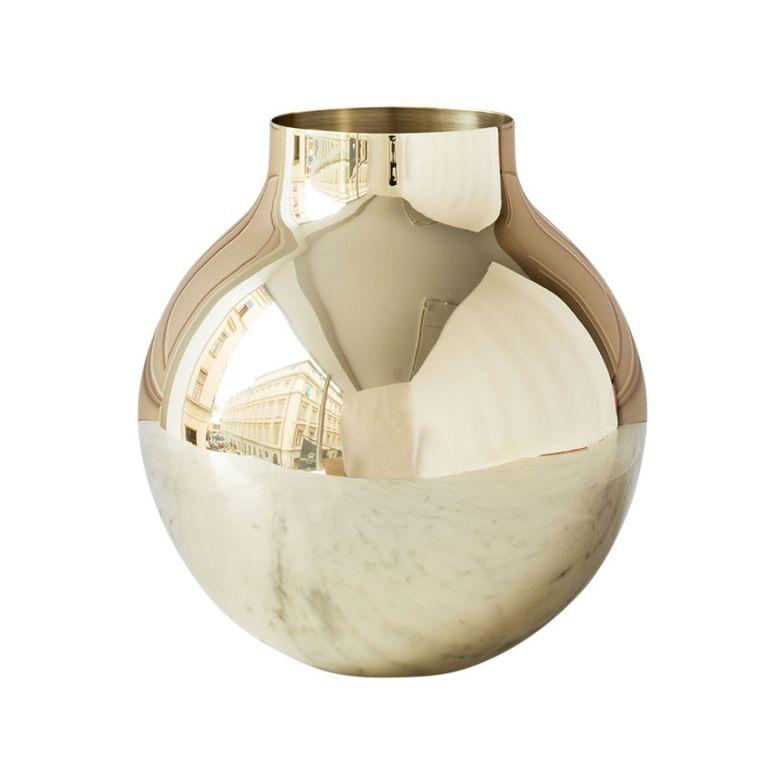 Boule Vase