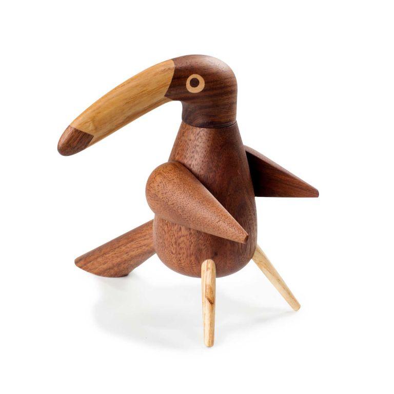 The Pepper Bird