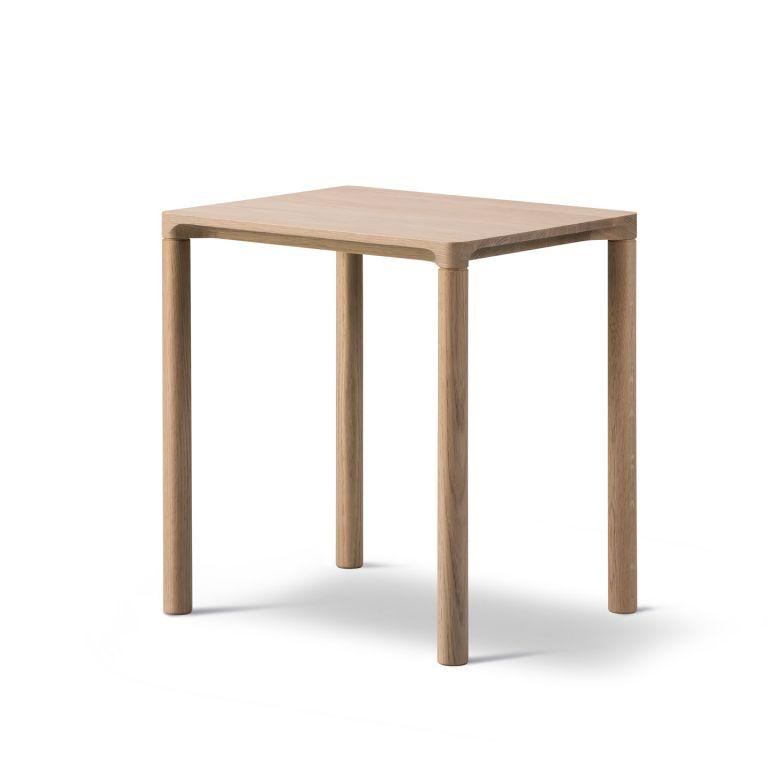 Pilotti Side Table 39x46cm