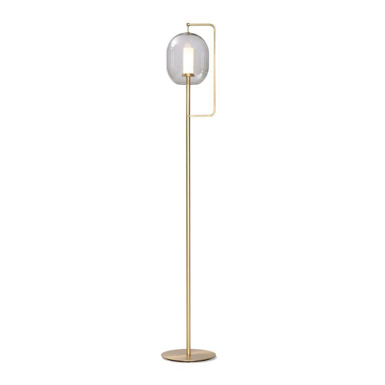 Lantern Tall Floor Lamp