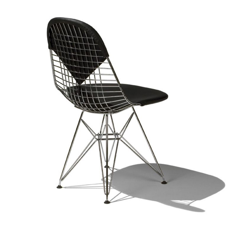 DKR-2 Eames Wire Chair