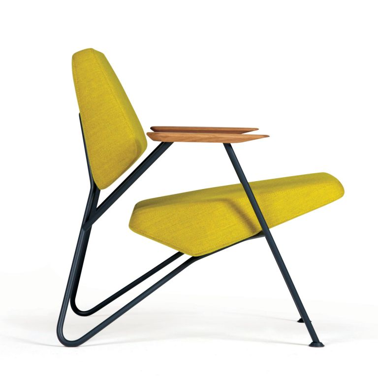 Polygon Lounge Chair