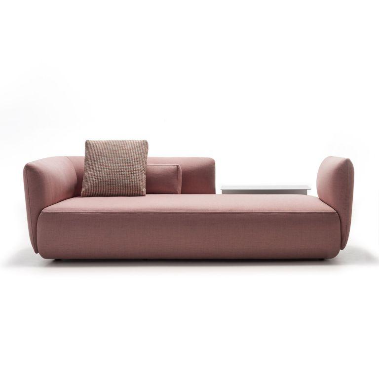 Cosy Paolina Low Back Sofa