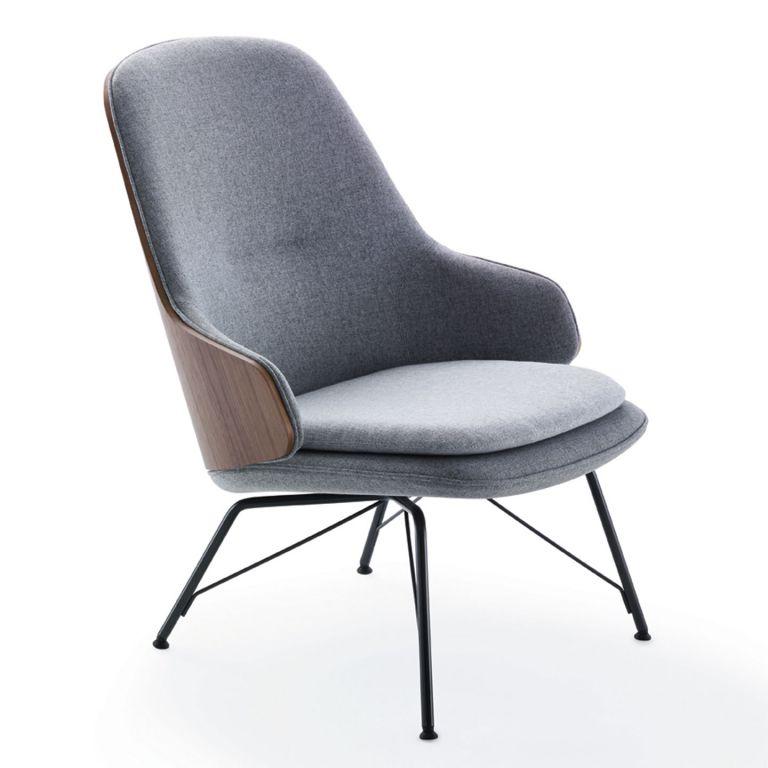 Judy Lounge Chair