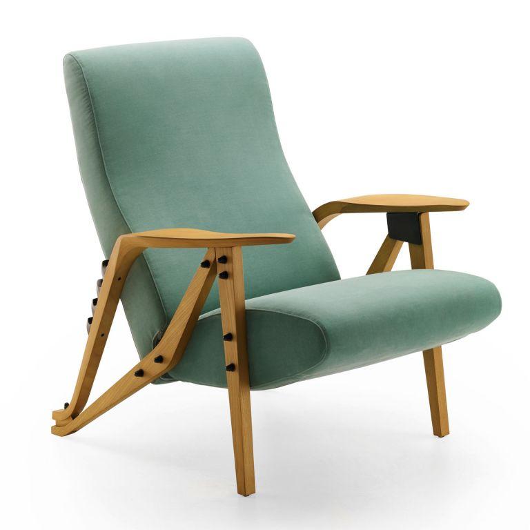 Gilda Reclining Chair