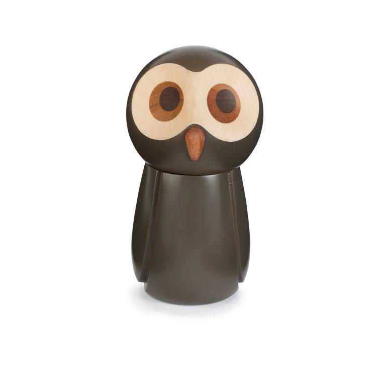 Pepper Owl Grinder