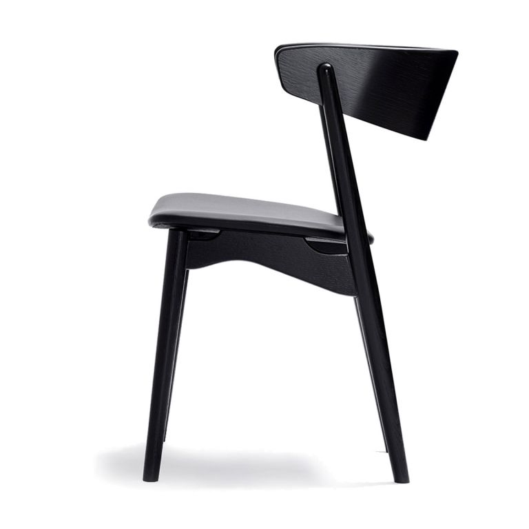 Sibast No 7 Dining Chair