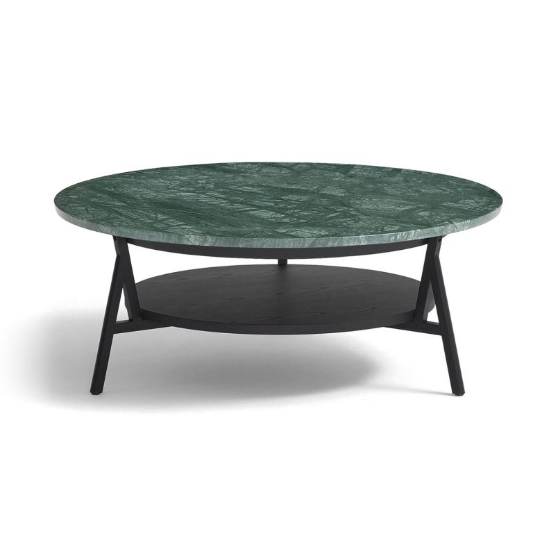 Cradle Coffee Table