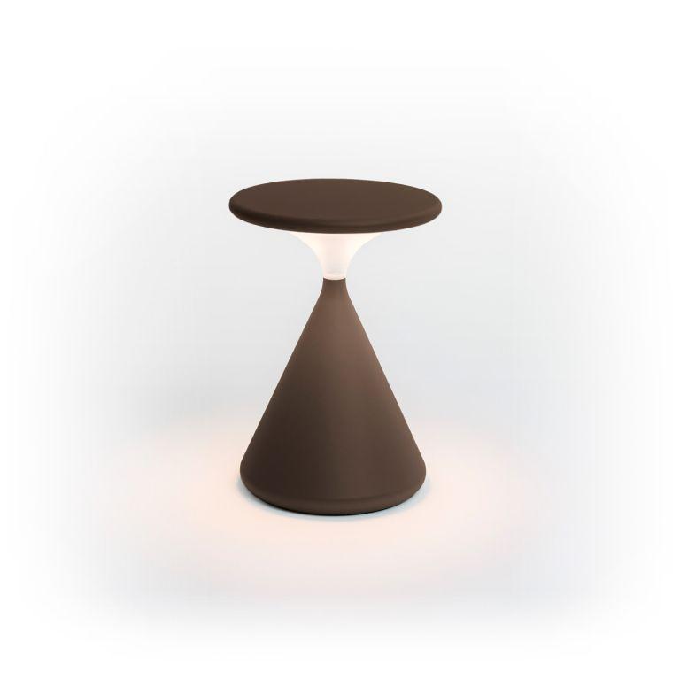 Salt Pepper Portable Lamp