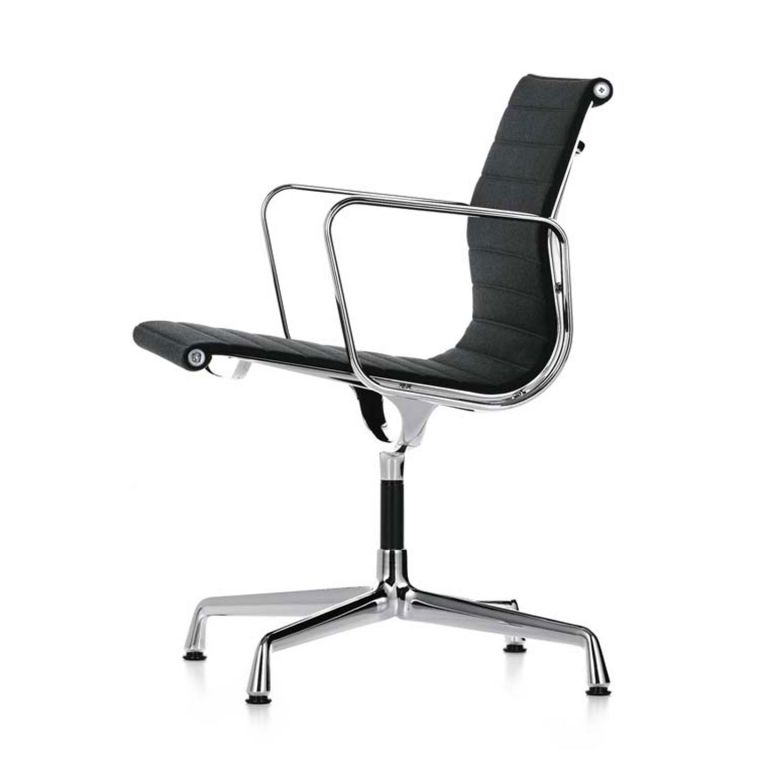 Aluminium Group EA 108 Chair