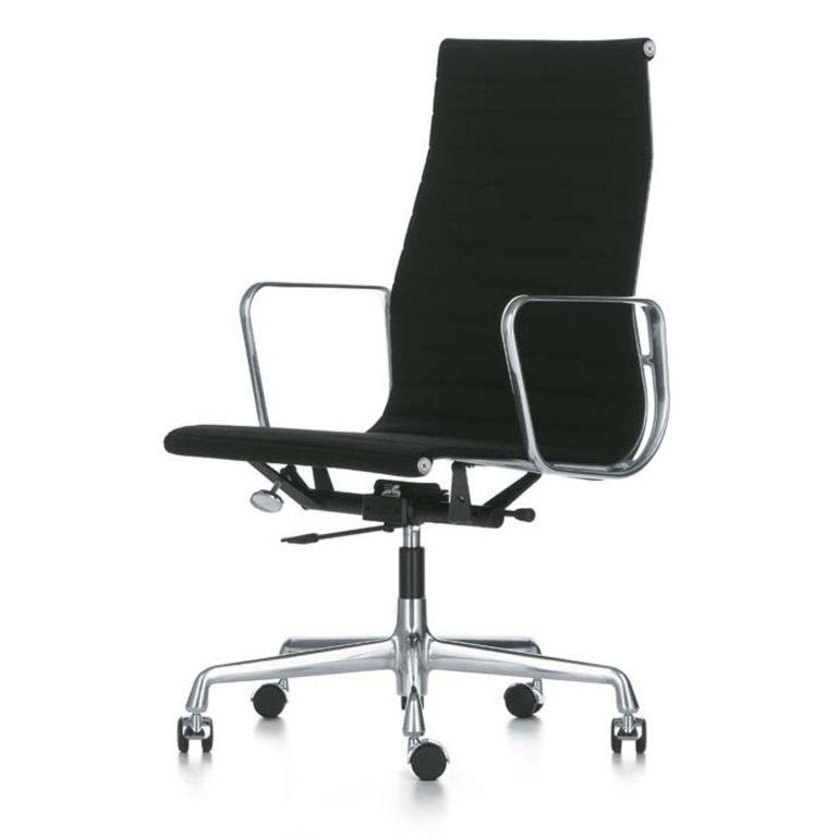 Aluminium Group EA 119 Chair