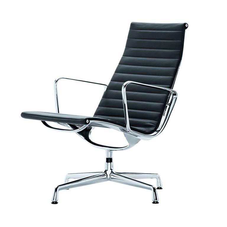 Aluminium Group EA 116 Chair