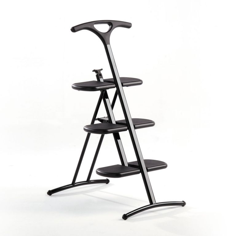 Tiramisu Step Ladder