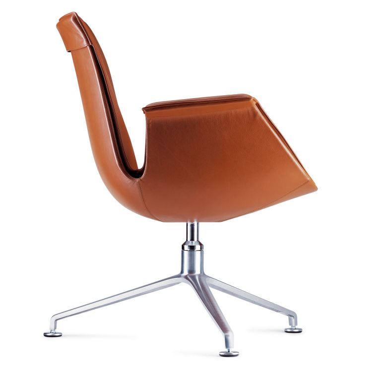FK Lounge Bucket Chair