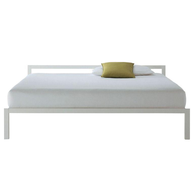 Aluminium Bed Frame Kingsize