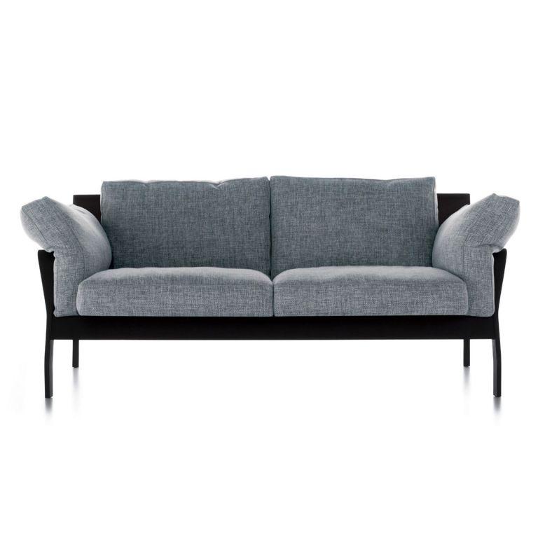 Eloro Sofa (2 seat/feather)