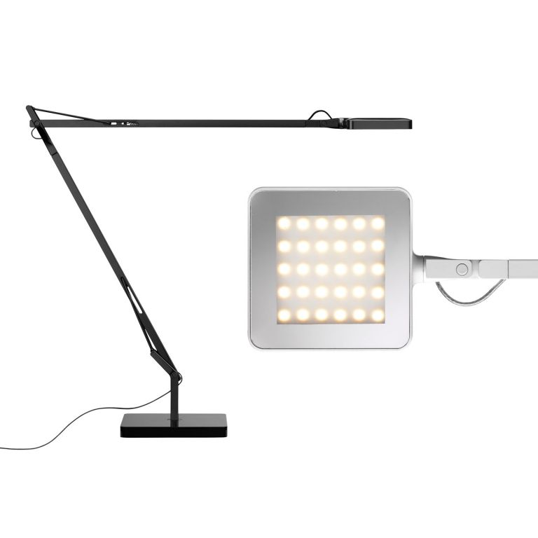 Kelvin LED Task Lamp