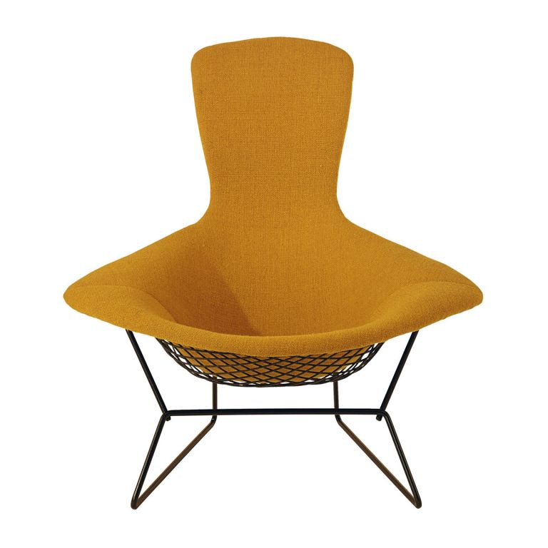 Bertoia Bird Armchair by Harry Bertoia for Knoll at Aram Store