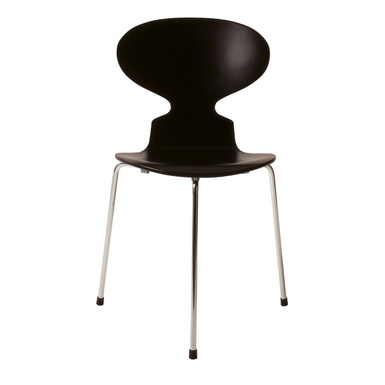 Ant Chair 3 Leg Lacquered