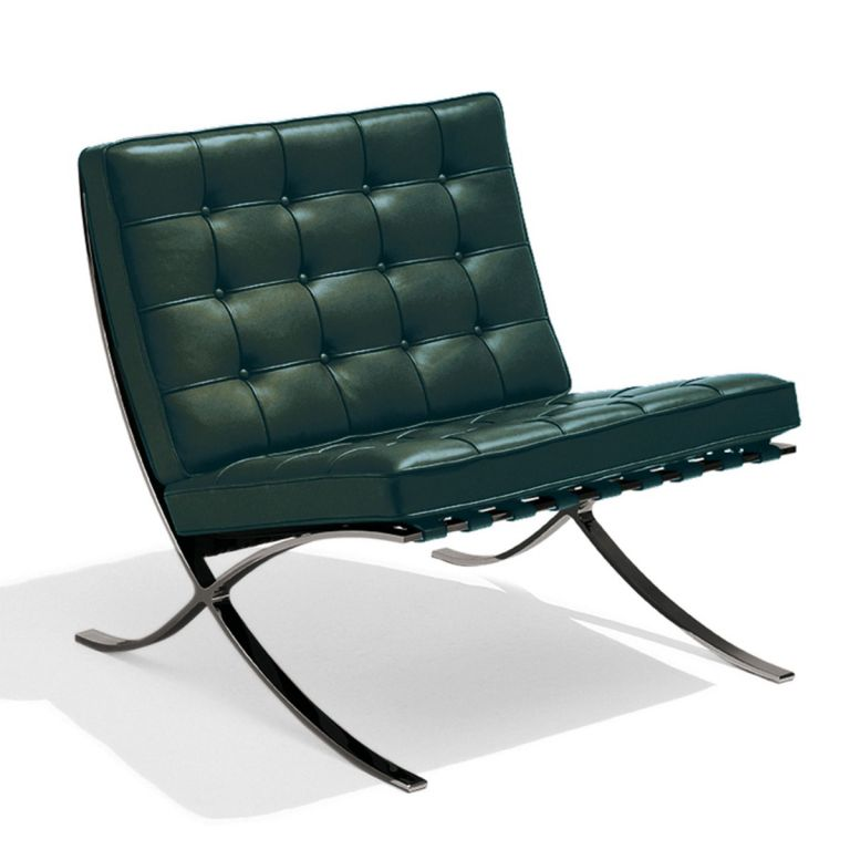 Barcelona Chair Bauhaus Edition