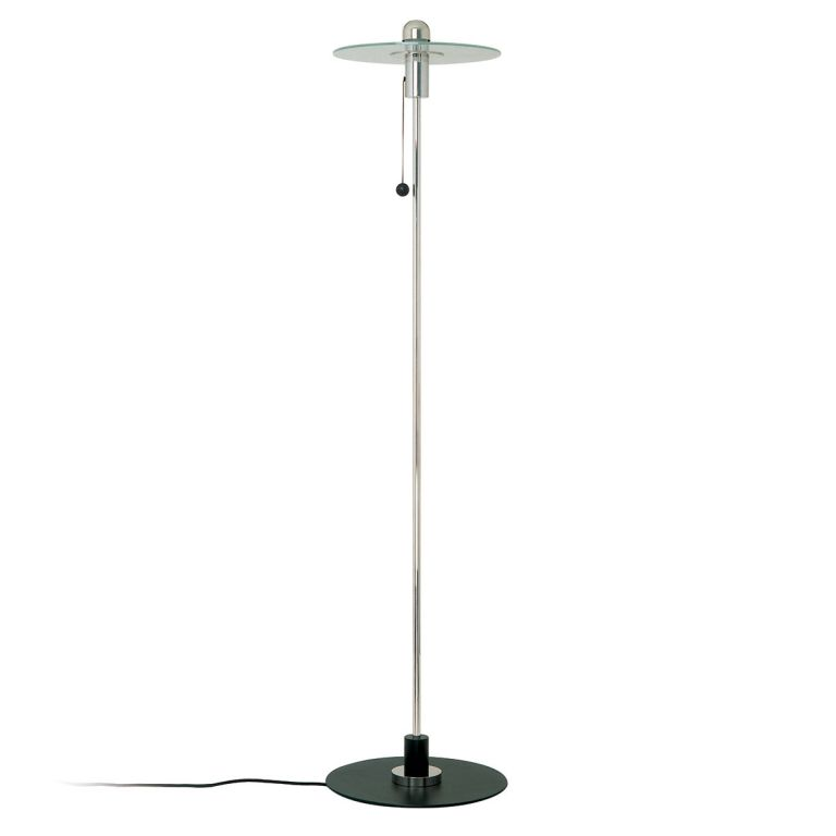 Bauhaus Floor Lamp