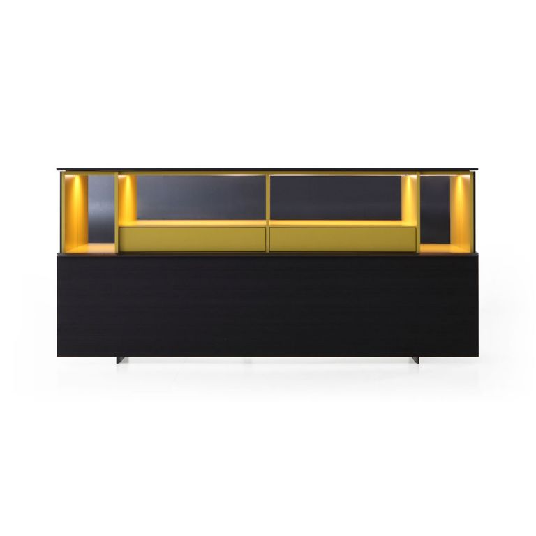 Ex Display Gallery Sideboard