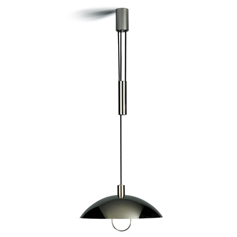 Bauhaus Counterweight Pendant 50