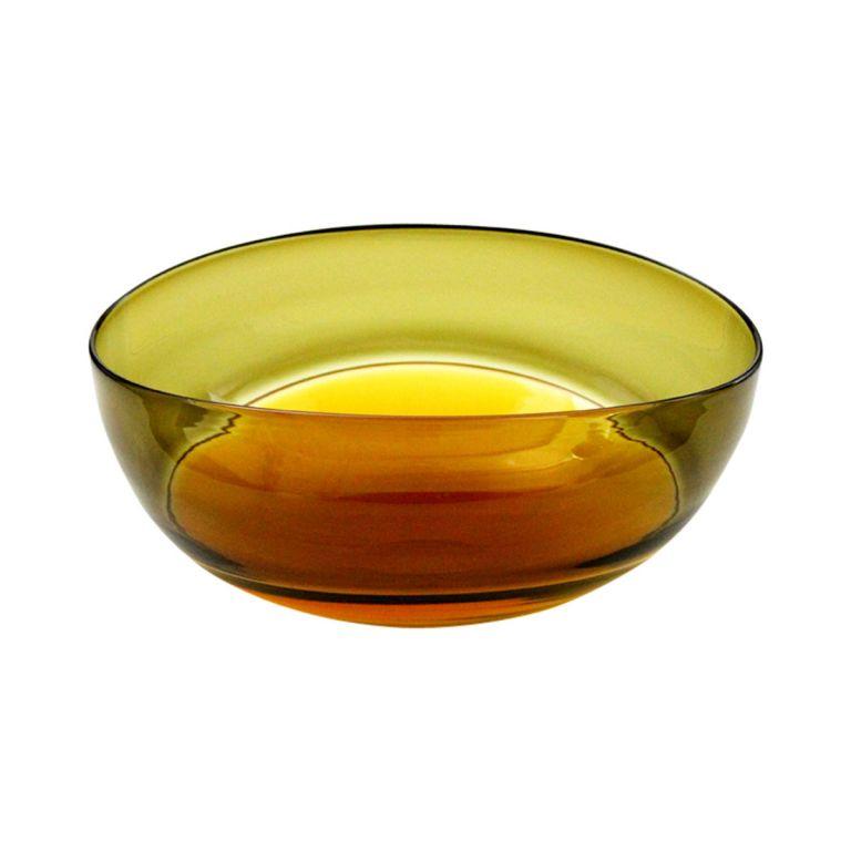 Medium Oval Encalmo Bowl