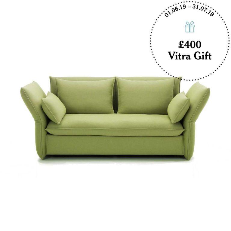 Mariposa 2 Seat Sofa