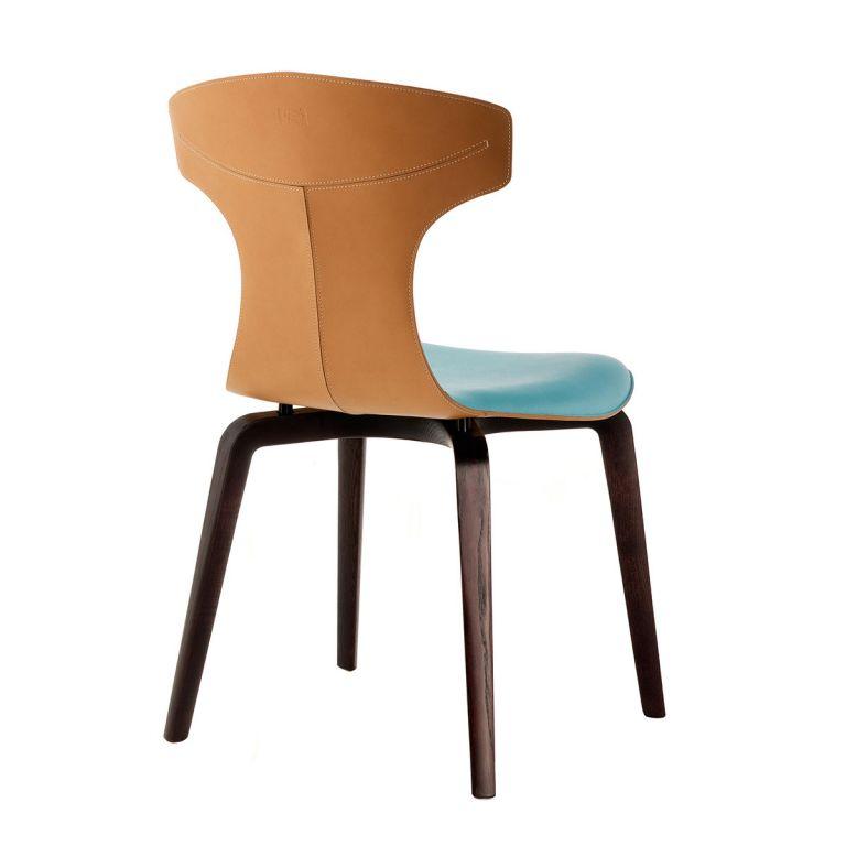 Montera Side Chair