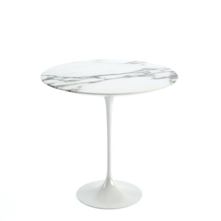 Saarinen Side Table 51cm