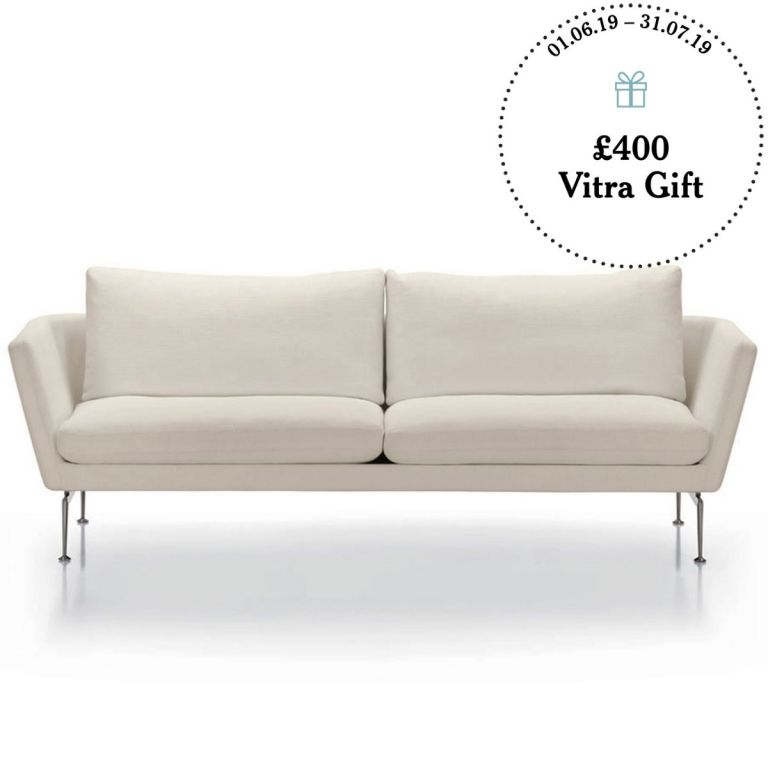 Suita 3 Seater Soft