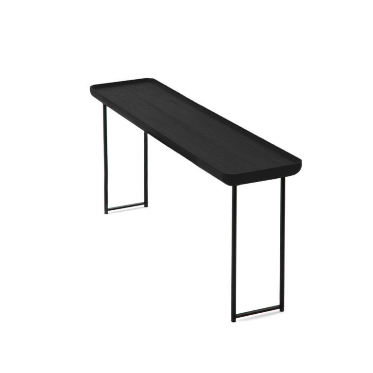 Torei Table Small Rectangle by Luca Nichetto for Cassina