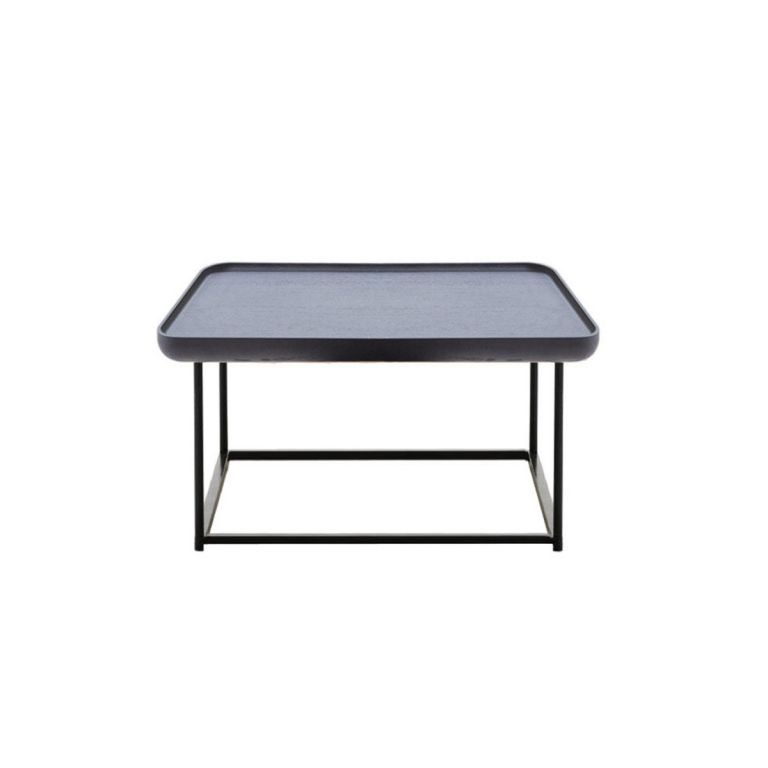 Torei Table Small Square by Luca Nichetto for Cassina