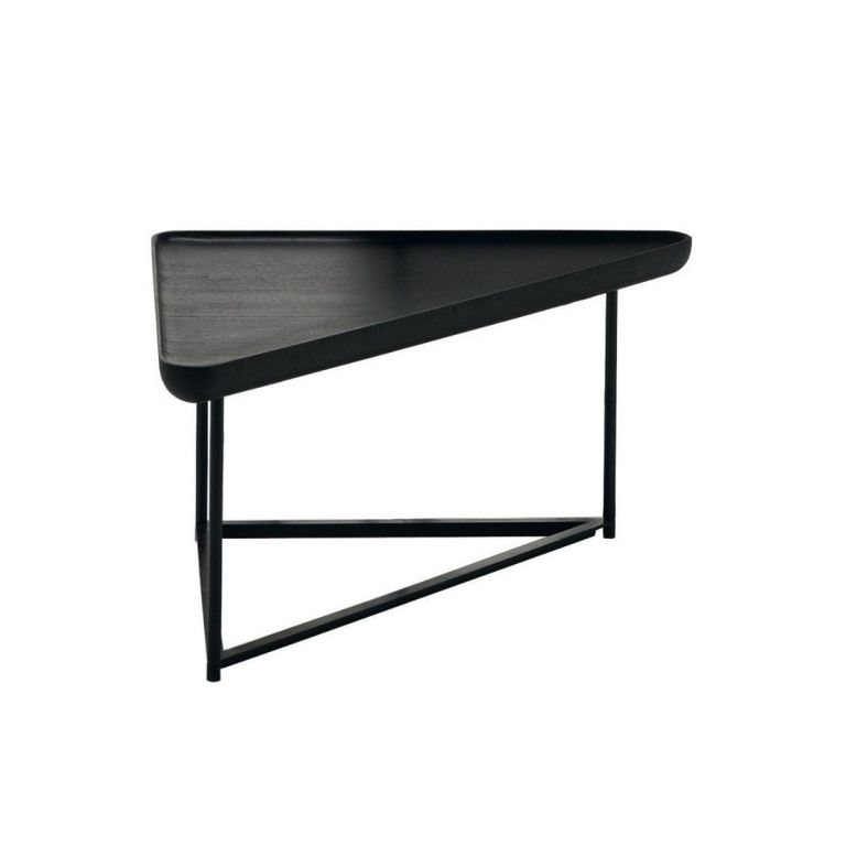 Torei Triangular Table by Luca Nichetto for Cassina