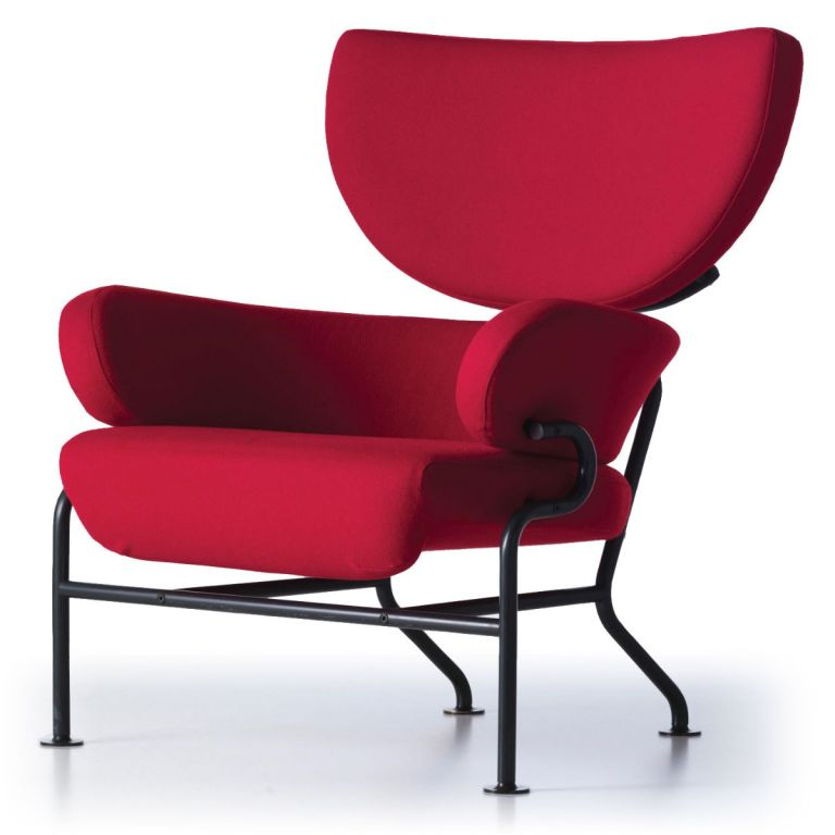 Tre Pezzi Armchair