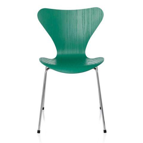 Series 7 Chair 2015 Coloured Ash