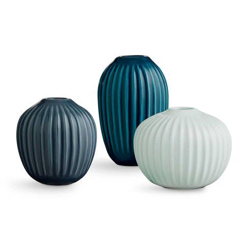 Hammershoi Mini Vase Set