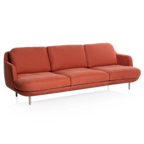 Lune 3 Seat Sofa
