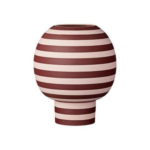 Varia Stripe Vase Small