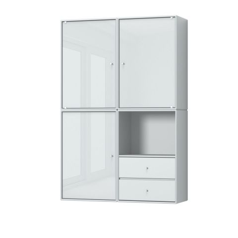 Reflect Wall Unit