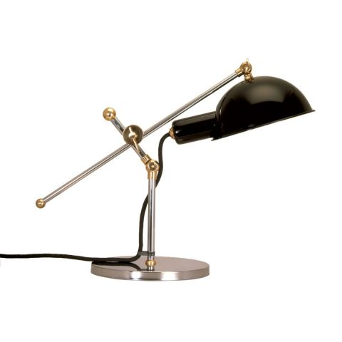 SF27 Bauhaus Adjustable Desk Lamp by Tecnolumen
