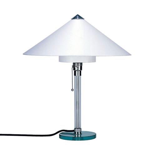 Wagenfled 27 Table Lamp by Wilhelm Wagenfeld for Tecnolumen