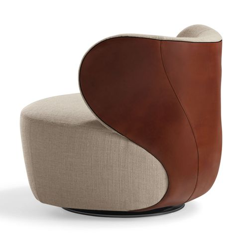 Bao Armchair by EOOS from Walter Knoll - Aram Store
