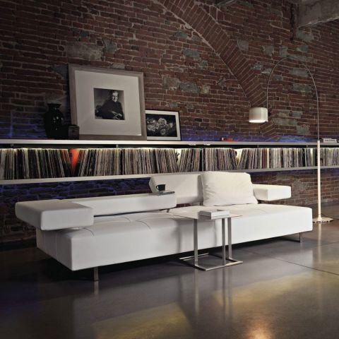 Loft Sofa from Arketipo - Aram Store