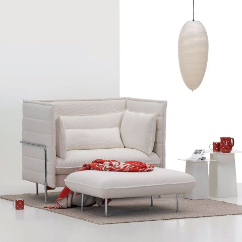 Alcove Love Seat by the Bouroullec Brothers for Vitra