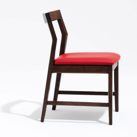 Krusin Side Chair by Marc Krusin for Knoll International - Aram Store