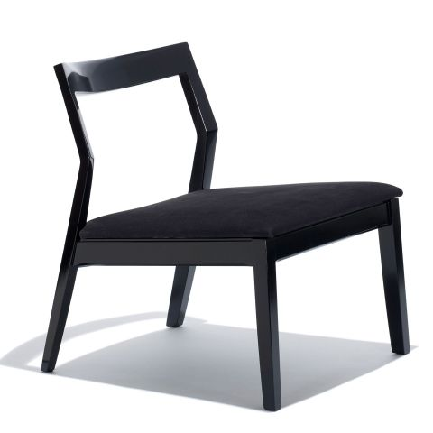 Krusin Lounge Chair by Marc Krusin for Knoll International - Aram Store