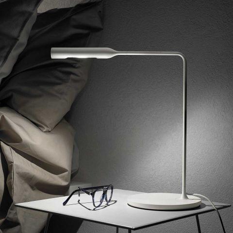 Flo Bedside Lamp - Foster - Lumina Italia - ARAM Store